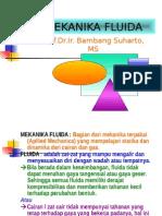 Mekanika Fluida