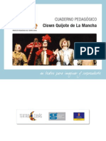Teatro Clown de España