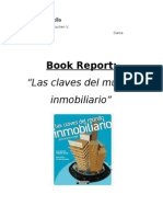 Gestion Inmobiliaria Book Report