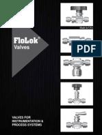 FloLok Catalog