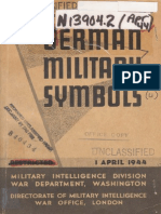 German Symbols i i War