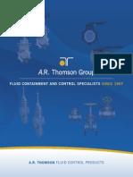 Resources Industrial Thomson ValveLineCard Onlineversion