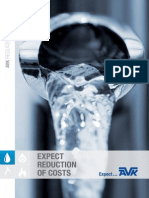 AVK Waterloss Brochure