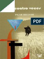 Veinticuatro Veces - Pilar Bellver