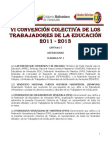 VI CONVENCION COLECTIVA.pdf