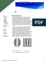 RevitalVision™ - Scientific Background
