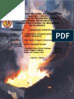 Acuerdos Ambientales Multilaterales
