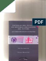 5. Escuelas Del Futuro. CAPITULO 1