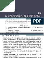 Clase 6 La Conciencia en El Juicio Moral
