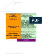 DIN+üMICAS DE COOPERACI+ôN F+ìSICA