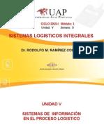 Semana 5 Sistemas de Iinformación en El Proceso Logistico