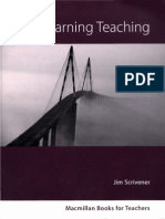 Learning Teaching - 2nd Edition - Jim Scrivener