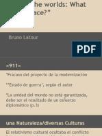 Ayudantía Latour