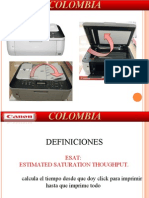 DEFIINICIONES MX320