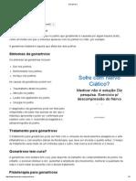 Gonartrose explicação doença 2.pdf
