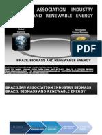 Brochure 2010 Brazil Biomass Wood Chips - Biomass - AgroPellets - AgroBriquette