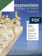 Lisbon Tourism_1/2014