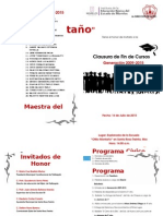 Invitacion Otilio