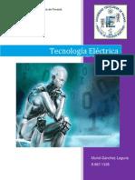 Album Final de Tecnología Eléctrica
