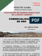 II Enc AQP Medina Comercializacion.ppt