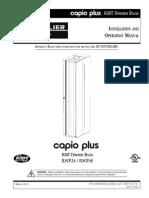 Capio Manual
