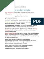 Imunologia Fnudamentala Cursul 111