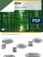 SAP Educación (Spanish)