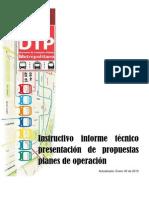 150130 INSTRUCTIVO INFORME TÉCNICO v2.pdf