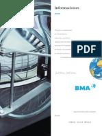 Catalogo BMA