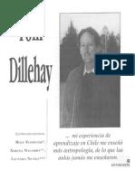 Tom Dillehay Entrevista