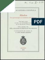 Soledad Puertolas Discurso Ingreso RAE