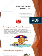 Presentt Progressive