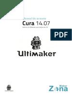 Manual CURA