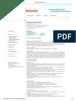 Cloprostenol