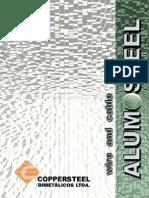 Catálogo Alumosteel