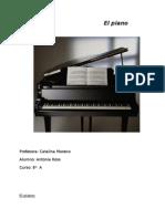 i Like Piano