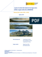 Informe de 2007 a 2010