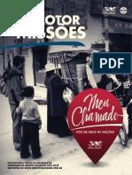 Revista Promotor de Missões - Campanha Missionária JMM 2015