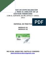 591material Para Practicas Modulos 01 y 02 ( Primera Clase Presencial )