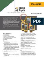 Manual de Amperimetro