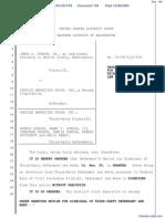Gordon v. Impulse Marketing Group Inc - Document No. 104