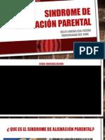 SINDROME DE Alienación Parental.pptx
