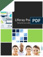 Liferay Portal 6.2 - Manual de uso y administracion básica