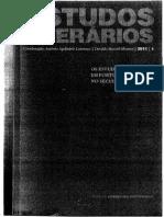 Anarquia e Heteronimia -  Estudos Literários
