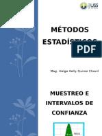 TAV 03 Métodos Estadísticos