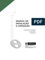 Manual RE6081