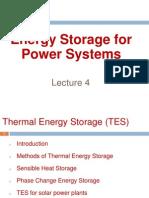 Energy Storage Part2