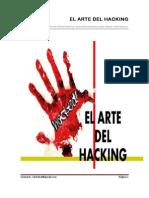 Manual de Pentesting Sobre Ataque a Encirptado Wep Con Backtrack 5