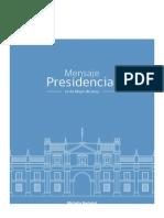 2015 Mensaje Presidencial (1)