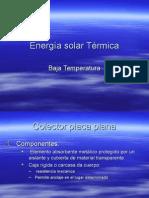 Energía Solar Bt
